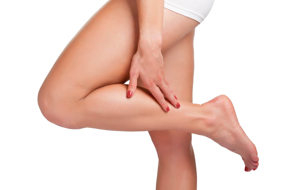 Leg cramps relieved by sclerotherapy in Yonkers, NY.