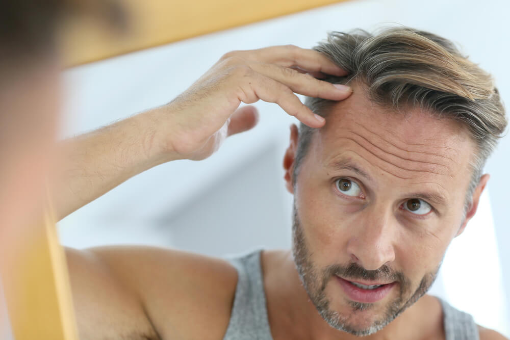 If you are ready to take the next step in getting a hair transplant, contact us at Metropolitan Vein and Aesthetic Center