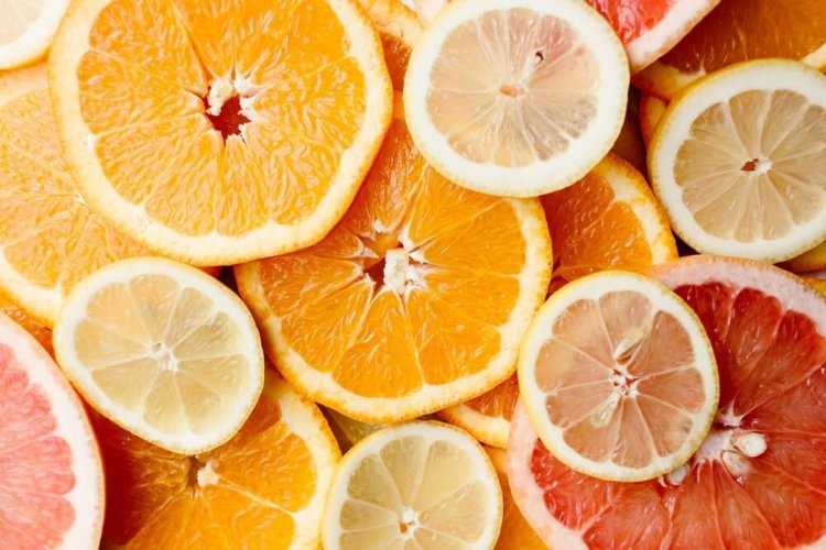 """Glow"" Nutrients for Your Skin: Vitamins C and E"
