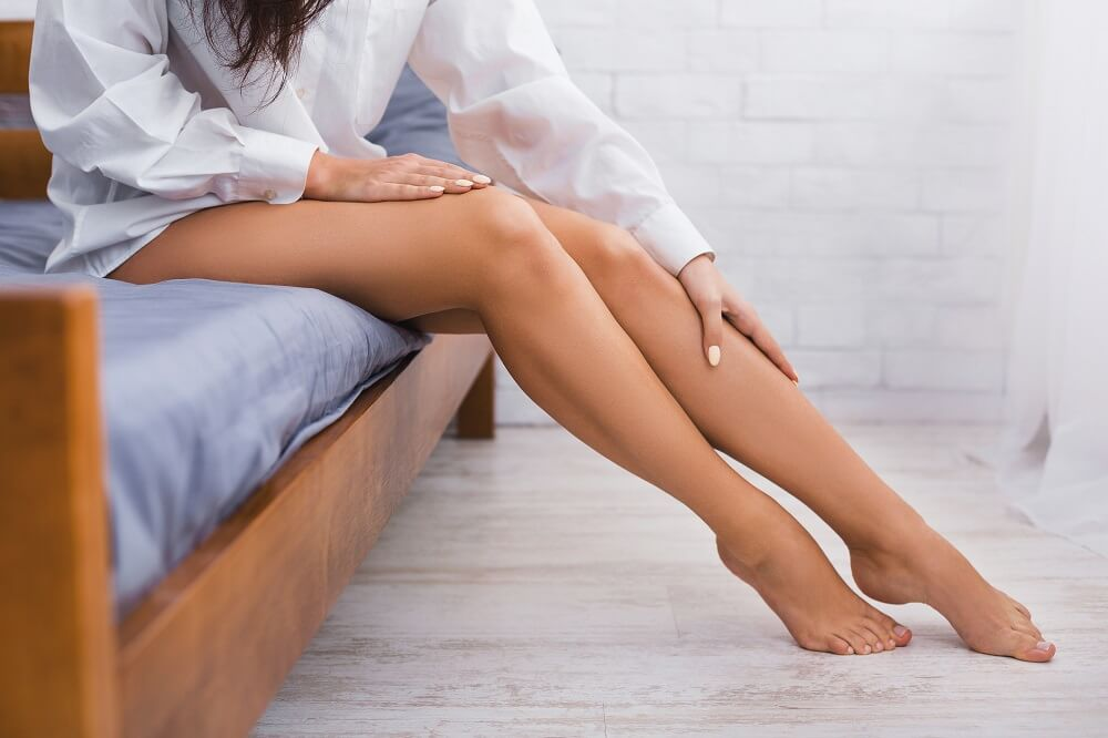 When to start worrying about varicose veins.