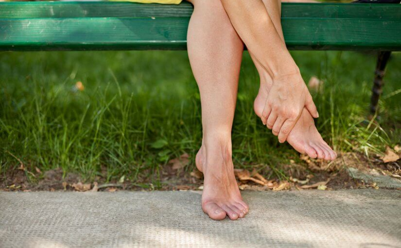 Is It Possible to Have Varicose Veins in Your Feet and Ankles